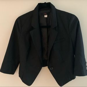 Lux Urban Outfitters Jacket Blazer Crop Small
